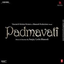 Padmaavat - Poster / Capa / Cartaz - Oficial 5