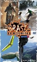Brasil Sem Limites - Poster / Capa / Cartaz - Oficial 1