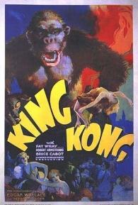 King Kong - Poster / Capa / Cartaz - Oficial 7