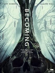 Becoming - Poster / Capa / Cartaz - Oficial 1