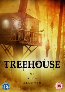 Treehouse - Poster / Capa / Cartaz - Oficial 2