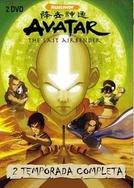Avatar: A Lenda de Aang (2ª Temporada)