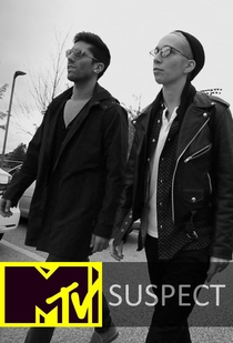 MTV Suspect - Poster / Capa / Cartaz - Oficial 1
