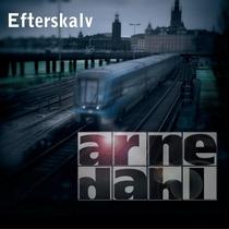 Arne Dahl: Depois do Choque - Poster / Capa / Cartaz - Oficial 1