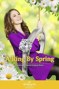 A Ring By Spring - Poster / Capa / Cartaz - Oficial 1