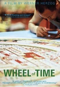 Wheel of Time - Poster / Capa / Cartaz - Oficial 1