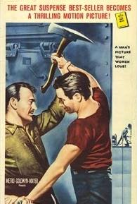 O Navio Condenado - Poster / Capa / Cartaz - Oficial 1