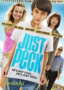 Just Peck - Poster / Capa / Cartaz - Oficial 1