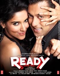 Ready - Poster / Capa / Cartaz - Oficial 5