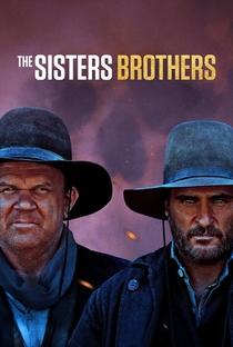 Os Irmãos Sisters - Poster / Capa / Cartaz - Oficial 5