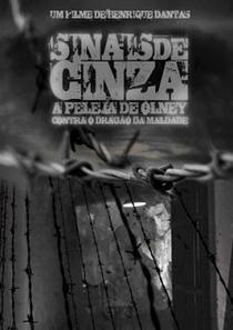 Sinais de Cinza: A Peleja de Olney contra o Dragão da Maldade  - Poster / Capa / Cartaz - Oficial 1