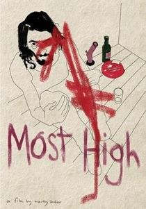 Most High - Poster / Capa / Cartaz - Oficial 1