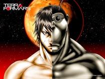 Terra Formars: Revenge - Poster / Capa / Cartaz - Oficial 2