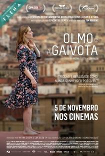 Olmo e a Gaivota - Poster / Capa / Cartaz - Oficial 1