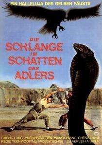 Punho de Serpente - Poster / Capa / Cartaz - Oficial 4