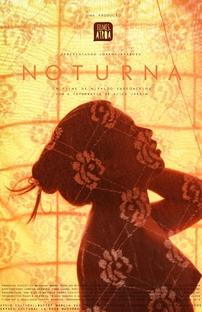 Noturna - Poster / Capa / Cartaz - Oficial 1