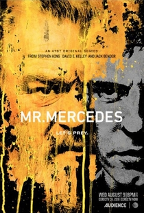 Mr. Mercedes (1ª Temporada) - Poster / Capa / Cartaz - Oficial 1