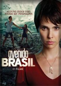 Avenida Brasil: O Filme - Poster / Capa / Cartaz - Oficial 1