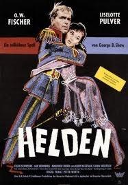 Helden - Poster / Capa / Cartaz - Oficial 1
