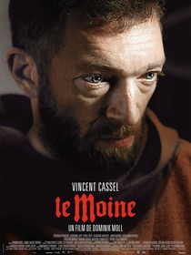 O Monge - Poster / Capa / Cartaz - Oficial 1