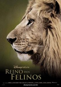 Reino dos Felinos - Poster / Capa / Cartaz - Oficial 2