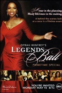 Legends Ball - Poster / Capa / Cartaz - Oficial 1