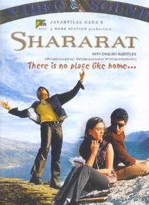 Shararat - Poster / Capa / Cartaz - Oficial 1