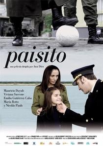 Paisito - Poster / Capa / Cartaz - Oficial 1