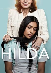 Hilda - Poster / Capa / Cartaz - Oficial 1