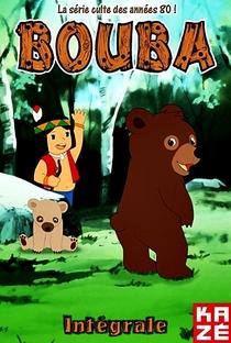Jacky, o Urso de Tallac - Poster / Capa / Cartaz - Oficial 7