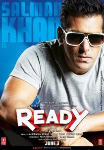 Ready - Poster / Capa / Cartaz - Oficial 7
