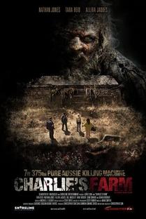 Charlie's Farm - Poster / Capa / Cartaz - Oficial 2