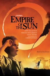 Império do Sol - Poster / Capa / Cartaz - Oficial 2