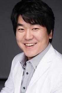 Yoon Je-Moon - Poster / Capa / Cartaz - Oficial 1