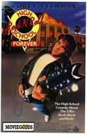 Dia de Rock (Rock 'n' Roll High School Forever)