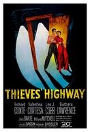 Mercado de Ladrões (Thieves' Highway)