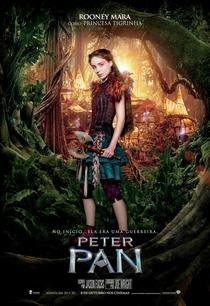 Peter Pan - Poster / Capa / Cartaz - Oficial 19