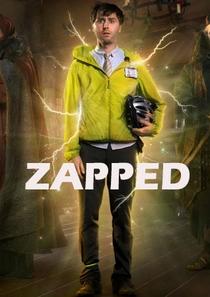 Zapped - Poster / Capa / Cartaz - Oficial 1
