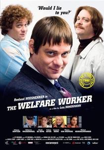 The Welfare Worker   (Der Fürsorger) - Poster / Capa / Cartaz - Oficial 1