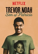 Trevor Noah: Filho de Patricia (Trevor Noah: Son of Patricia)
