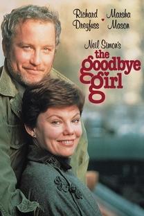A Garota do Adeus - Poster / Capa / Cartaz - Oficial 4