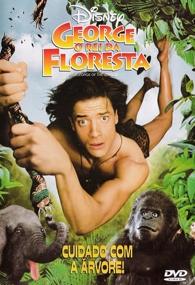 George: O Rei da Floresta - Poster / Capa / Cartaz - Oficial 1