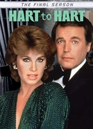 Casal 20 (5ª Temporada)  (Hart To Hart (Season 5))