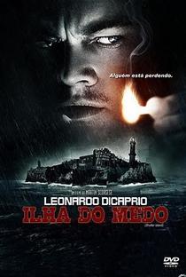 Ilha do Medo - Poster / Capa / Cartaz - Oficial 5