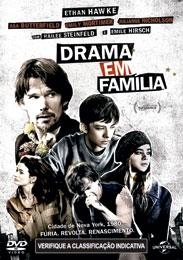 Drama em Família - Poster / Capa / Cartaz - Oficial 3