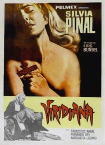 Viridiana - Poster / Capa / Cartaz - Oficial 5