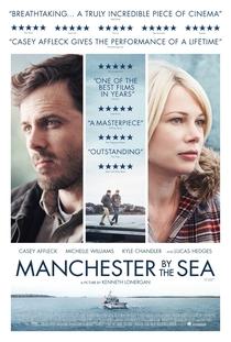Manchester à Beira-Mar - Poster / Capa / Cartaz - Oficial 3