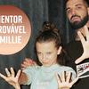 Millie Bobby Brown pede conselhos a Drake 'o tempo todo'