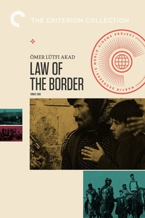 The Law of the Border - Poster / Capa / Cartaz - Oficial 1