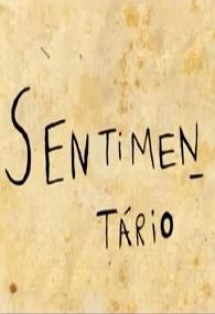 Sentimentário - Poster / Capa / Cartaz - Oficial 1